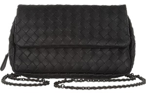 Bottega Veneta Intrecciato Bottega Crossbody Ntrecciato Bottega Messenger Shoulder Bag