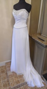 Moonlight Bridal 5475 Wedding Dress
