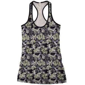 Lululemon Lululemon Cool Petal Racerback Crosscourt