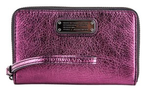 Marc Jacobs * Marc Jacobs New Q Wingman Wallet