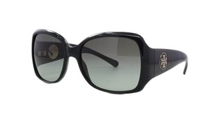 Tory Burch NEW TORY BURCH BLACK SUNGLASSES TY 9010 501/11 FREE 3 DAY SHIPPING