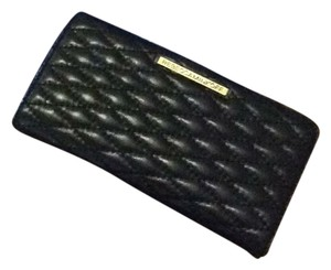 Rebecca Minkoff Quilted Snap Wallet