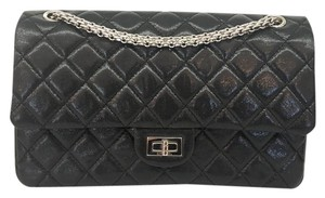 Chanel 226 2.55 Madamoiselle Shoulder Bag