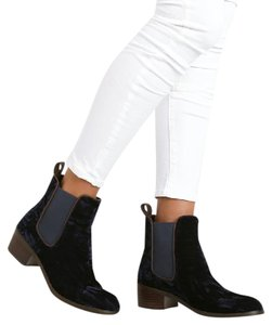Coconuts by Matisse Navy Boots