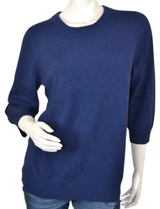 J.Crew Knit Cashmere Collection Sweater