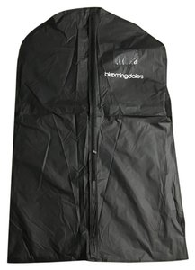 Bloomingdale's Garment Travel Black Travel Bag