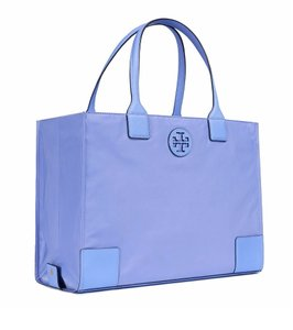 Tory Burch Tote in Dusk Sky