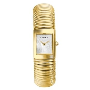 Links of London Links of London Sweetie Gold Plated Watch