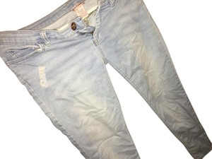 Juicy Couture Jeggings-Light Wash