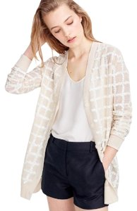 J.Crew Sequin Collection On Trend Sweater