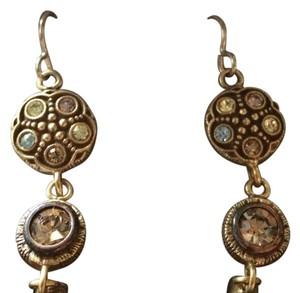 Macy's Macys Bohemian Hanging Earrings
