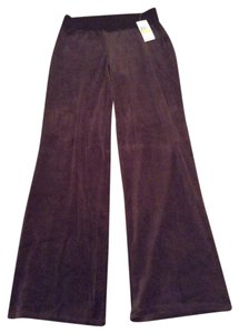 Michael Kors Wide Leg Pants Brown