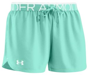 Under Armour Womens UA Play Up Shorts