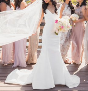 Lina Wedding Dress