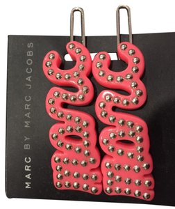 Marc by Marc Jacobs hair clips