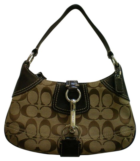 Preload https://item2.tradesy.com/images/coach-signature-small-khakichestnut-leathercoach-canvas-hobo-bag-204576-0-0.jpg?width=440&height=440