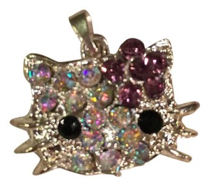 Forever 21 hello kitty charm