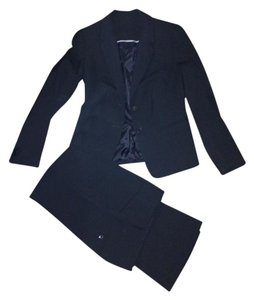 The Limited The Limited Black Collection Petite Suit - Black