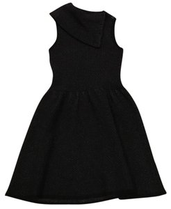 Ralph Lauren short dress Charcoal Preppy on Tradesy