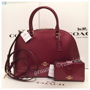 Coach Set Gift Set Cross Body Bag