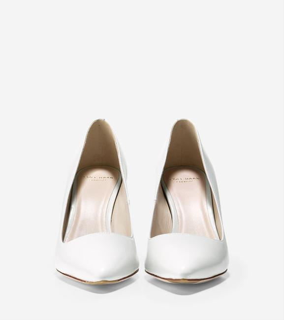 Item - Optic White Bradshaw - 85 Mm Pumps Size US 6.5 Regular (M, B)