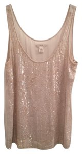 J.Crew Sequin Top