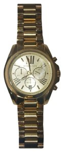 Michael Kors Gold MK5605 Wrist Watch Women