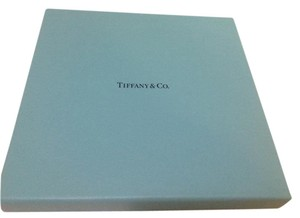 Tiffany & Co. Tiffany & co gift bx with ribbon 5.5