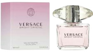 Versace Collection Bright Crystal 3.0 US fl.oz. or 90 ml