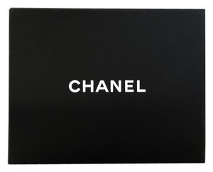 Chanel New Necklace Box with Inner Pouch. Ships Same/Next Day.