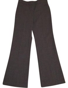 Theory Boot Cut Pants Grey.