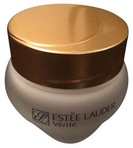Este Lauder Verite moisturizing cream for sensitive skin