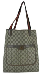 Gucci for Net-A-Porter Tote in Brown