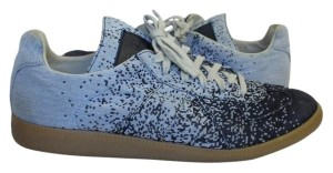 Maison Margiela Dark Blue/ Sky Blue Athletic