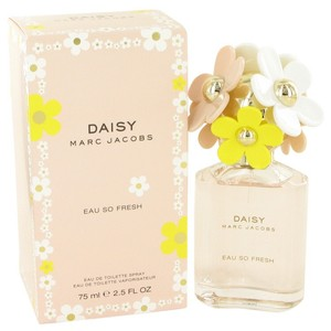 Marc Jacobs Daisy Eau So Fresh 2.5oz Perfume by Marc Jacobs.