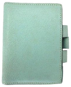 Hermès Hermes Agenda Cover Card Holder HTL05 163629