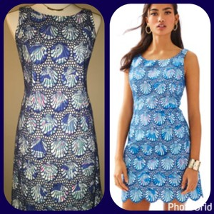 Lilly Pulitzer short dress $110 FIRM Size 6 **Free Shipping** NWT Free Aralyn on Tradesy