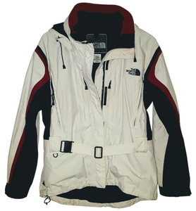 The North Face Multi Color Jacket