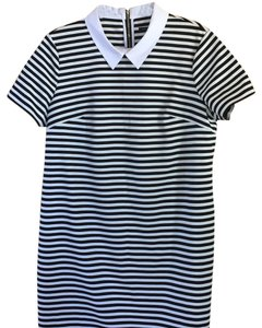 Tommy Hilfiger short dress black/ white on Tradesy