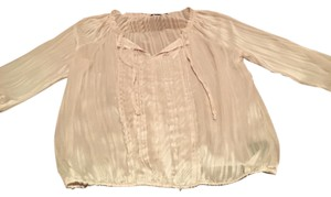 Express Top cream/off white