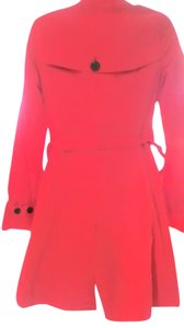 mien Trench Coat