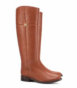 Tory Burch rustic brown Boots