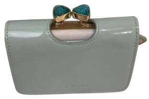 Ted Baker ted baker crystal kiss wallet
