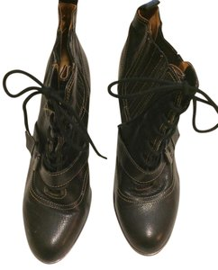 Sfft Black Boots