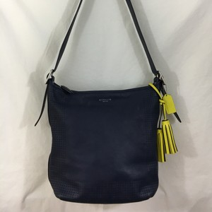 Coach Legacy Cross Body Bag