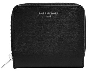 Balenciaga New Balenciaga Essential Mini Wallet