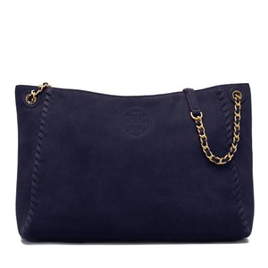 Tory Burch Tote in Tory Navy