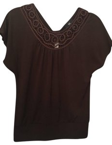 IZ Byer California Top Brown
