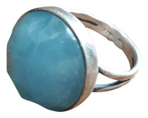 Sundance Aquamarine ring