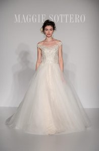 Sottero And Midgley Montgomery Wedding Dress